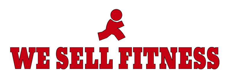 We Sell Fitness